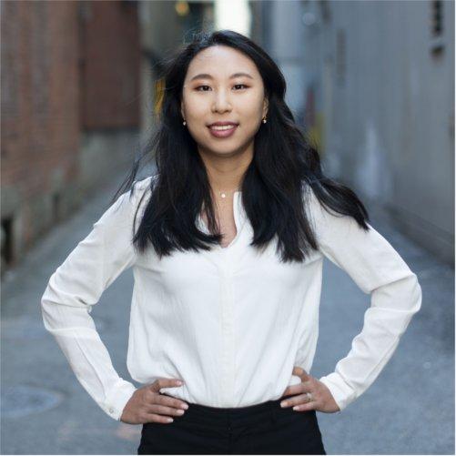 Minji Hong